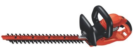 Black & Decker HT020 trimmer